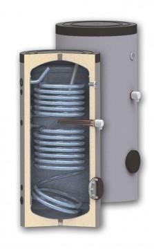 poza Boiler de apa calda cu acumulare SUNSYSTEM SON 750 2S