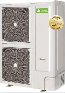 Poza Echipament de climatizare comerciala CHIGO DUCT - unitate exterioara