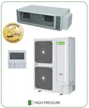 poza Echipament de climatizare comerciala CHIGO DUCT 60000 BTU/h