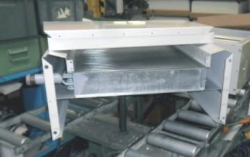Poza Aeroterma standard cu agent termic apa FERROLI