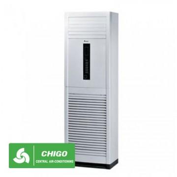 Poza Echipament de climatizare comerciala CHIGO COLOANA DC-INVERTER - unitate interioara