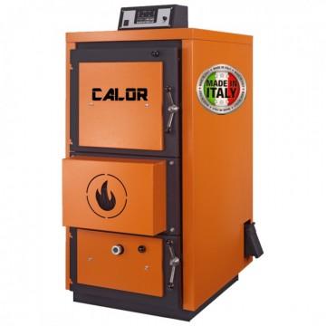poza Centrala termica pe lemn cu gazeificare CALOR ASPIRO 43R