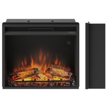 Poza Focar de semineu electric TAGU PowerFlame