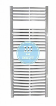 poza Radiator port-prosop RADOX CHROMED ROUND 450x800