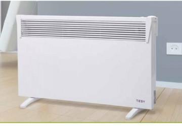 poza Convector electric cu picioare suport Tesy CN03150MISF 1500 W
