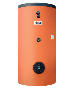 Poza Boiler de apa calda cu acumulare FERROLI ECOUNIT 500-1WB