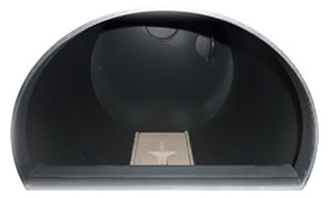 Poza Centrala termica pe lemn cu gazeificare ATMOS DC70S - vedere camera gazeificare