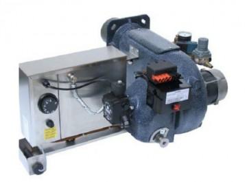 poza Arzator de ulei uzat CITERM G2P 60 - 120 kW