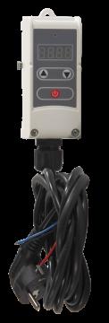 Poza Controler electronic digital pentru pompe COMPUTHERM WPR-100GD