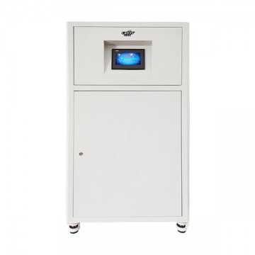 Poza Centrala termica electrica cu inductie OFS-DTL 80 kW