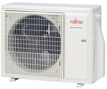 poza Aparat de aer conditionat model ECO FUJITSU ASYG12KPCA/AOYG12KPCA 12000 BTU