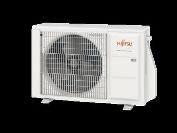 poza Aparat de aer conditionat model ECO FUJITSU ASYG18KLCA/AOYG18KLTA 18000 BTU