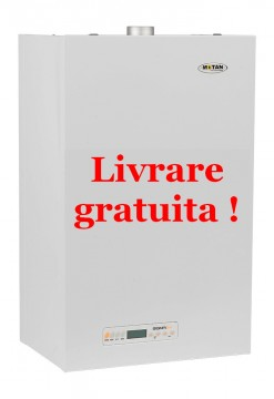 Poza Centrala termica Motan SIGMA ERP 24 kW livrare gratuita