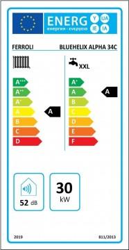 Poza Eticheta energetica