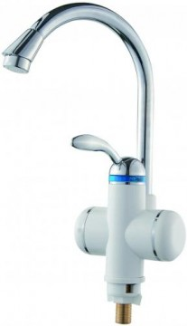 Poza Robinet electric cu incalzirea instantanee a apei Model Hot-Spring 3000