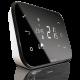 Controler de temperatura conectat la Internet SALUS iT500 cu senzor de temperatura cu radiofrecventa - termostat
