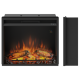 Focar de semineu electric TAGU PowerFlame 1500 W